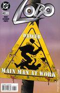 Lobo (1993 2nd Series DC) 43