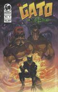 El Gato Negro (1993) 4