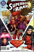 Superboy and the Ravers (1996) 13