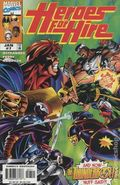 Heroes for Hire (1997 1st Series) 7