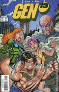 Gen 13 (1995 2nd Series) 22