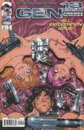 Gen 13 Bootleg (1996) 9