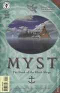 Myst Book of the Black Ships (1997) 1A