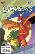 Simpsons Comics (1993-2018 Bongo) 31A