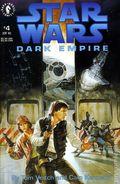Star Wars Dark Empire (1991) 4REP