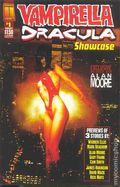 Vampirella Dracula and Pantha Showcase (1997) 1