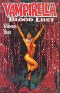 Vampirella Blood Lust (1997) 2A