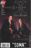 X-Files (1995) 33A