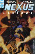 Nexus Legends (1989) 2