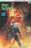 Iron Marshal (1990) 18