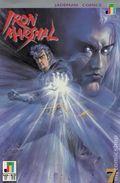 Iron Marshal (1990) 7