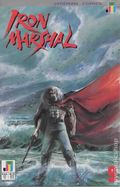Iron Marshal (1990) 9