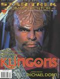 Star Trek Communicator (1994) 114