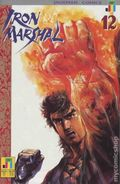 Iron Marshal (1990) 12