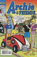 Archie and Friends (1991) 25