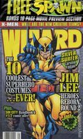 Wizard the Comics Magazine (1991) 73AP