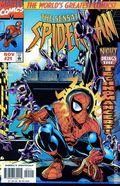 Sensational Spider-Man (1996 1st Series) 21
