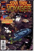 Star Trek Voyager (1996) 11