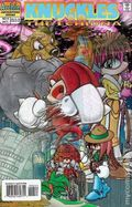 Knuckles the Echidna (1997) 6