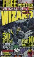Wizard the Comics Magazine (1991) 71AP