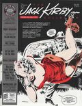 Jack Kirby Collector (1994 Magazine/Treasury) 16