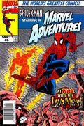 Marvel Adventures (1997) 6