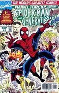 Marvel Team-Up (1997 2nd Series) 1
