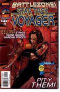 Star Trek Voyager (1996) 9