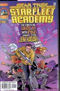 Star Trek Starfleet Academy (1996) 9