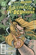 Adventures in the DC Universe (1997) 6