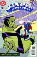 Superman Adventures (1996) 13