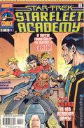 Star Trek Starfleet Academy (1996) 11