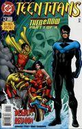 Teen Titans (1996 2nd Series) 12