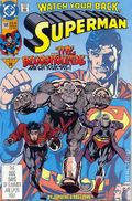 Superman (1987 2nd Series) 58