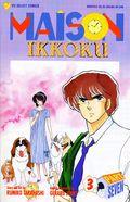 Maison Ikkoku Part 7 (1997) 3