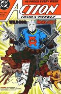 Action Comics (1938 DC) 615