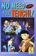 No Need for Tenchi Part 03 (1997) 4