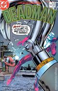 Deadman (1985 1st Series) 3