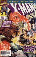 X-Man (1995) 33