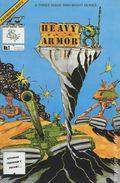 Heavy Armor (1986) 1