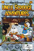 Walt Disney's Uncle Scrooge Adventures (1987 Gladstone) 51