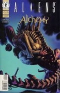 Aliens Alchemy (1997) 2