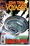Star Trek Voyager (1996) 12