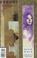 Kabuki Reflections (1998) 7