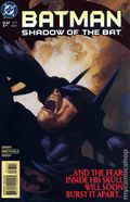 Batman Shadow of the Bat (1992) 67