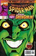 Untold Tales of Spider-Man (1995) 25