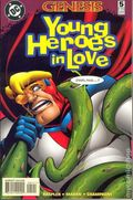 Young Heroes in Love (1997) 5