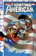 Fighting American (1997 Awesome) 2A