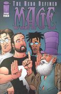 Mage The Hero Defined (1997) 7