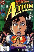 Action Comics (1938 DC) 662